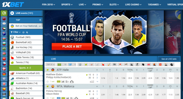 Where to Bet Online in Spain: Top 5 Reliable Bookmakers