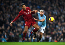 Liverpool vs Manchester City Prediction and Betting Preview, 10 Nov 2019