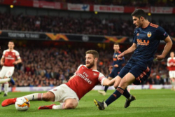 Valencia vs Arsenal Predictions and Betting Tips, 09 May 2019