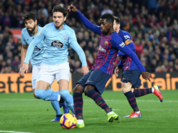 Barcelona vs Celta Vigo Prediction and Betting Preview, 09 Nov 2019