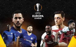2018-19 Europa League Final: Chelsea vs Arsenal Predictions and Betting Tips, 29 May 2019