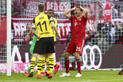 Bayern Munich vs Borussia Dortmund Prediction and Betting Preview, 09 Nov 2019