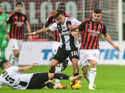 Juventus vs AC Milan Prediction and Betting Preview, 10 Nov 2019