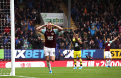 Burnley 3-0 Southampton: Watch All Match Goals