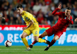 Ukraine vs Portugal Predictions and Betting Preview, 14 Oct 2019