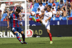 Sevilla vs Levante Prediction and Betting Preview, 20 Oct 2019