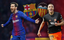 Barcelona vs Valencia Predictions and Betting Tips, 25 May 2019