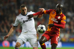 Galatasaray vs Real Madrid Prediction and Betting Preview, 22 Oct 2019