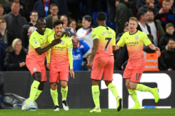 Manchester City vs Atalanta Prediction and Betting Preview, 22 Oct 2019