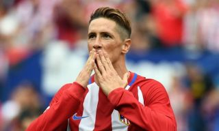Fernando Torres announced retirement from football