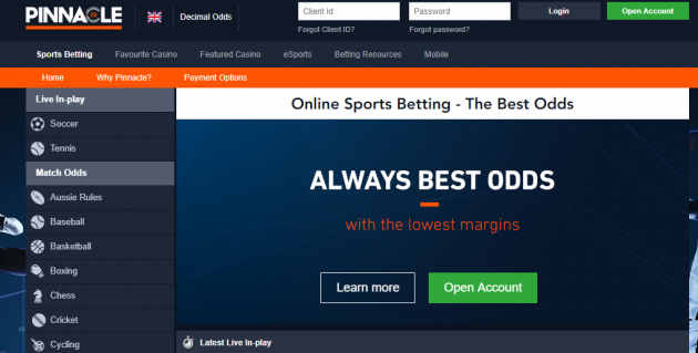 Where to Bet Online in Philippines: Top 5 Reliable Bookmakers