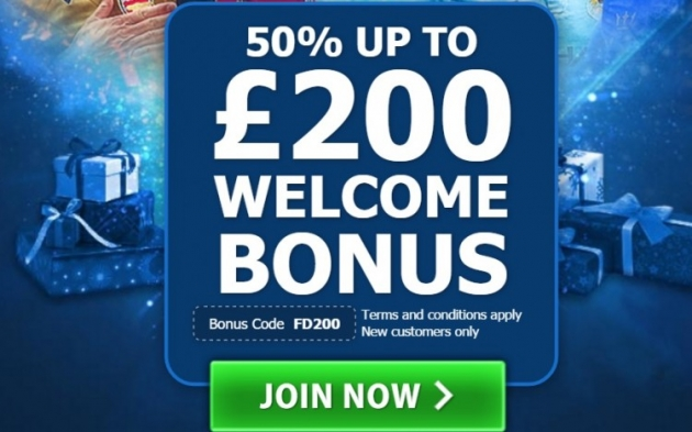 10Bet Welcome Bonus Up to 200 $/€