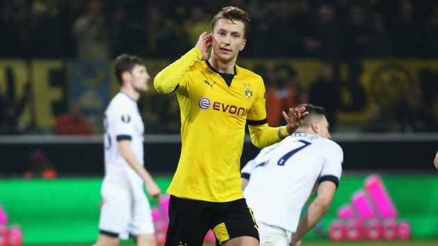 Tottenham - Borussia Dortmund. Prediction on match 17.03.2016