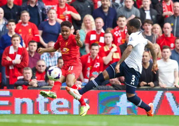 Liverpool - Tottenham. Betting tips on match 02.04.2016