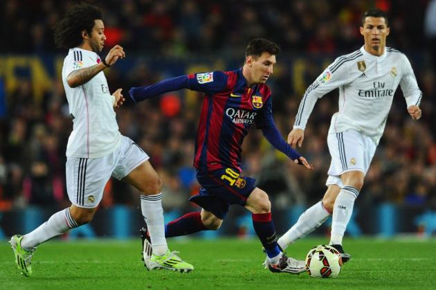 Barcelona - Real Madrid. Prediction and tips on match 02.04.2016