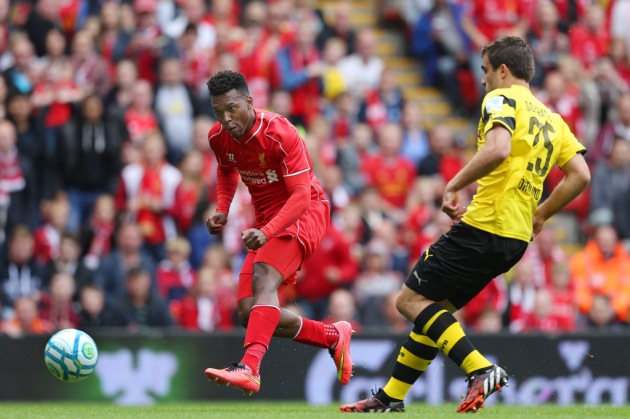 Borussia Dortmund vs Liverpool. Prediction on match 07.04.2016