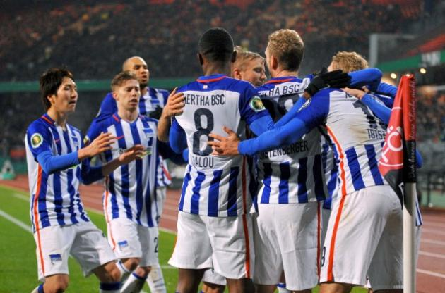 Hertha Berlin vs Hannover. Prediction and Match Preview on match 08.04.2016