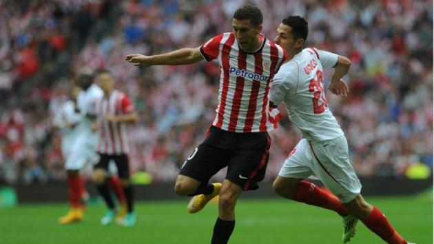 Sevilla vs Athletic Bilbao. Betting pick and tips on match 14.04.2016