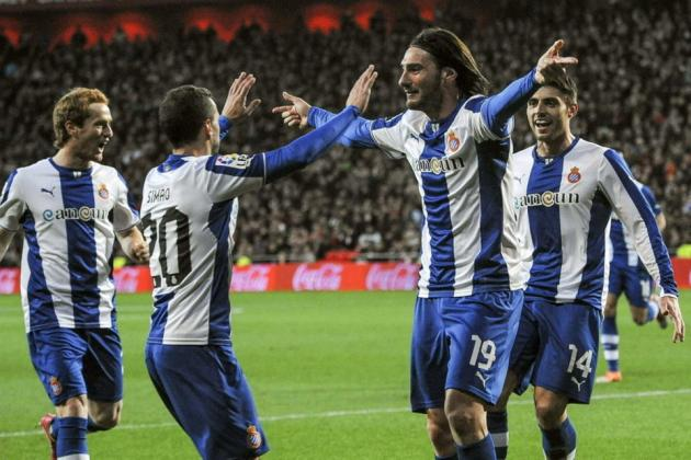 Levante vs Espanyol. Betting tips and prediction on match 15.04.2016