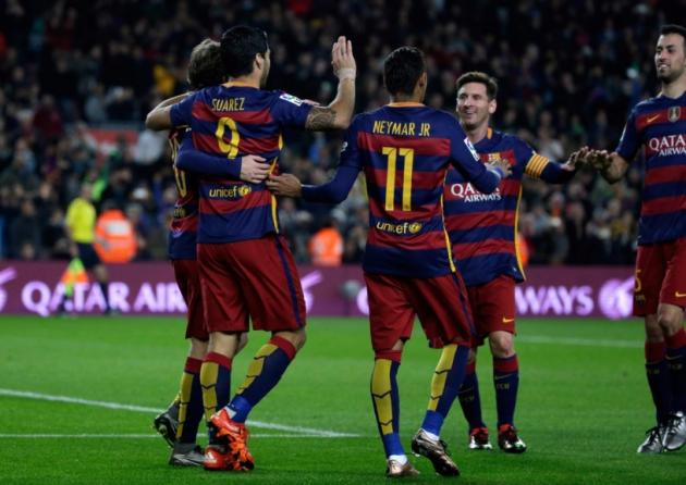 Real Betis vs. Barcelona. Prediction and tips on match 30.04.2016