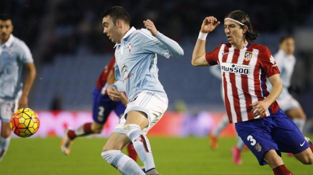 Atletico Madrid vs Celta Vigo. Match Preview, prediction on match 14.05.2016