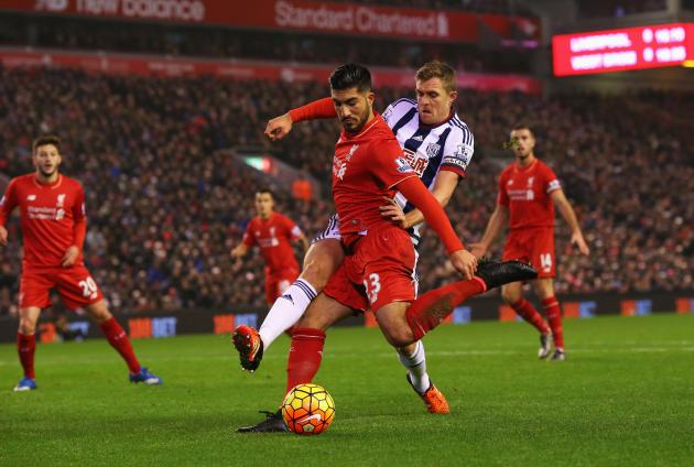 West Bromwich Albion vs Liverpool. Prediction and pick on match 15.05.2016