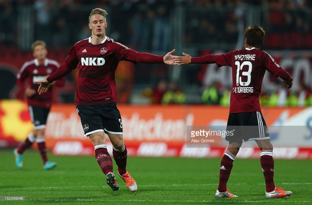 Eintracht Frankfurt vs Nuremberg FC. Betting tips and prediction on match 19.05.2016