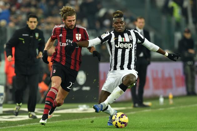 Juventus vs Ac Milan. Betting tips and picks on the TIM Cup Final (21.05.2016)