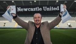 Newcastle United is a club of the Champinoship with ambitious Rafael Benítez aboard.
