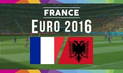 France vs Albania. Prediction and tips on match Euro-2016 (15.06.2016