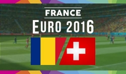 Romania vs Switzerland. Match Preview on match Euro-2016 (15.06.2016)