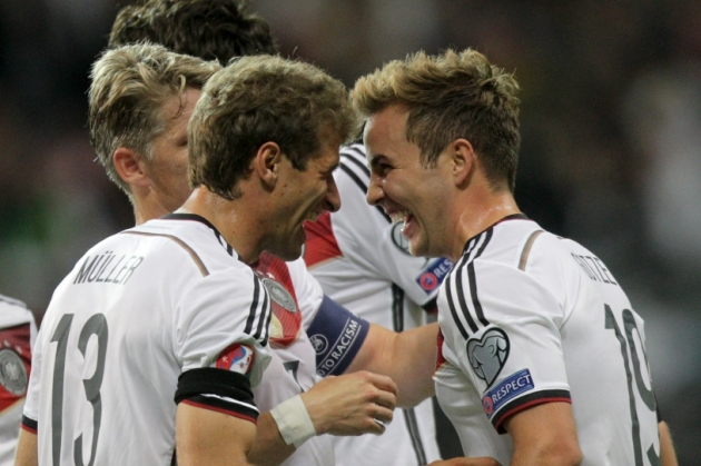 Germany vs. Poland. Preview and betting tips for 16.06.2016 Euro-2016