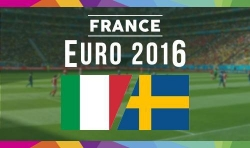 Italy - Sweden. Match Preview and prection on match Euro-2016 (17.06.2016)