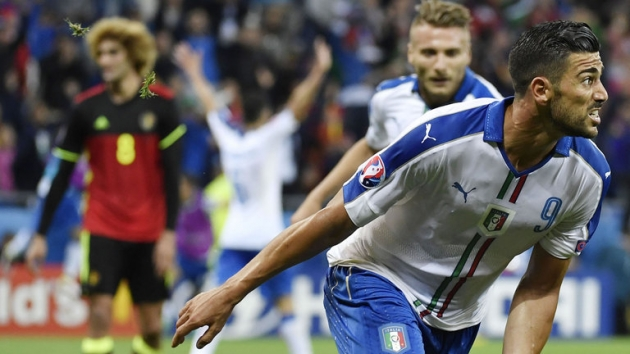 Italy - Sweden. Betting tips and prection on match Euro-2016 (17.06.2016)