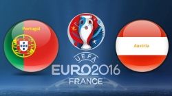 Portugal vs Austria. Match Preview and prediction on match Euro-2016 (18.06.2016)
