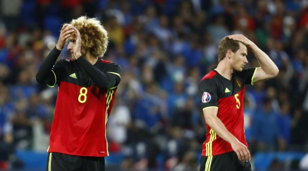 Belgium vs Rep of Ireland. Prediction on match Euro-2016 (18.06.2016)