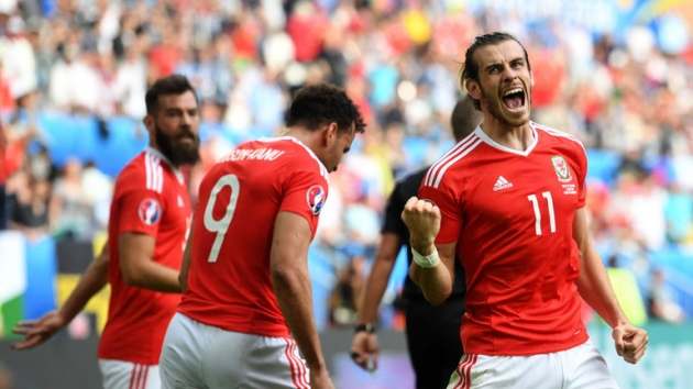 Russia vs Wales. Betting tips on match Euro-2016 (20.06.2016)