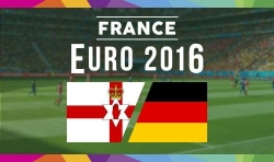 Northern Ireland vs Germany. Prediction and tip on match Euro-2016 (21.06.2016)