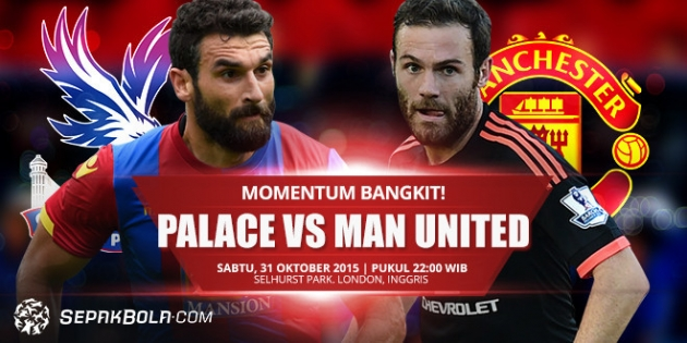 Crystal Palace  vs MU. Betting tip 21.05.2016