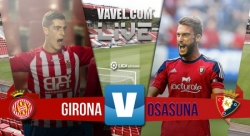 Girona vs Osasuna. Match Preview 18 June, 2016