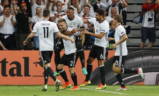 Germany vs Slovakia. Betting tip 26 June, 2016