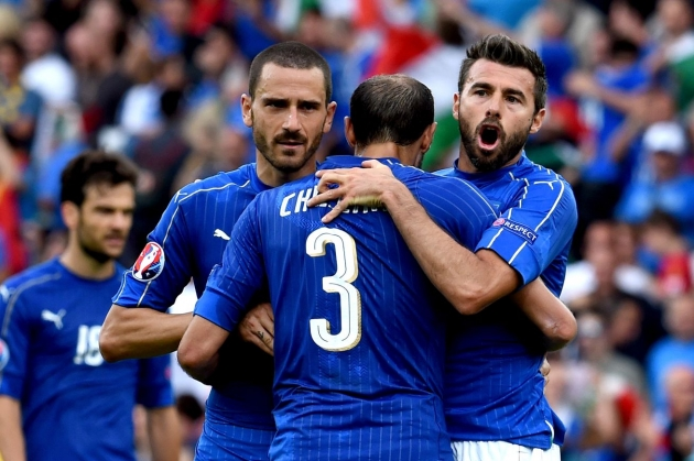 Germany vs Italy. Prediction and betting tips 2 July, 2016