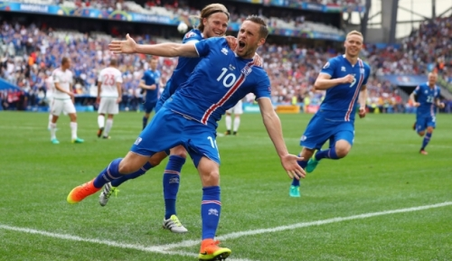France vs Iceland. Match Preview and Prediction 3 July, 2016