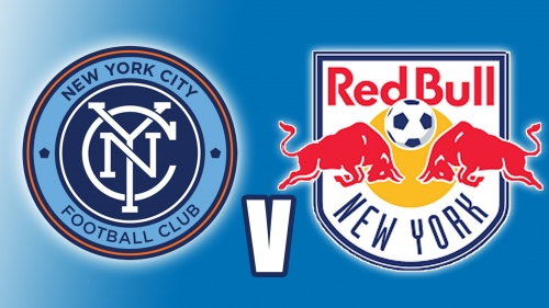 New York City FC vs. New York Red Bulls. Match Preview 3 July, 2016