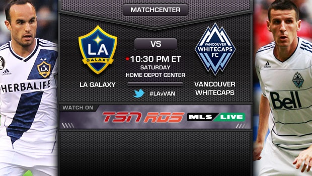 LA Galaxy vs Vancouver Whitecaps. Betting Tip, Prediction 5 July, 2016