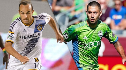 Seattle Sounders vs Los Angeles Galaxy. Prediction and tip 9 July, 2016