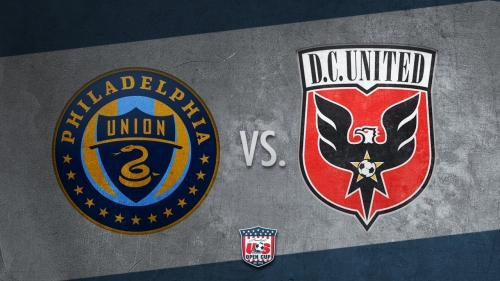 Philadelphia Union vs. DC United. Prediction and tip 9 July, 2016