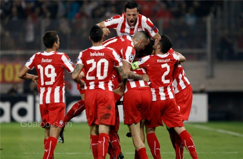 Gent vs Olympiacos. Prediction and tip 8 July, 2016