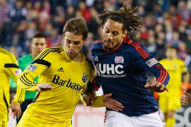 New England Revolution vs. Columbus Crew. Tip and Prediction 9 July, 2016