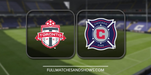 Toronto FC vs Chicago Fire. Prediction and tip 9 July, 2016